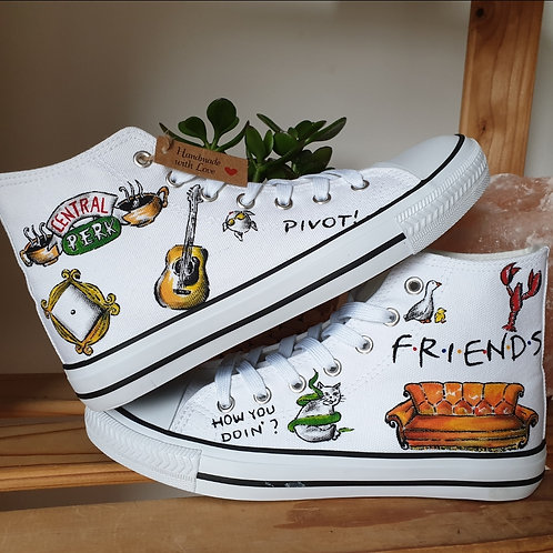 Custom Order -Friends-