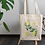 Thumbnail: Lemon Tote Bag | Hand Made Botanical Illustration