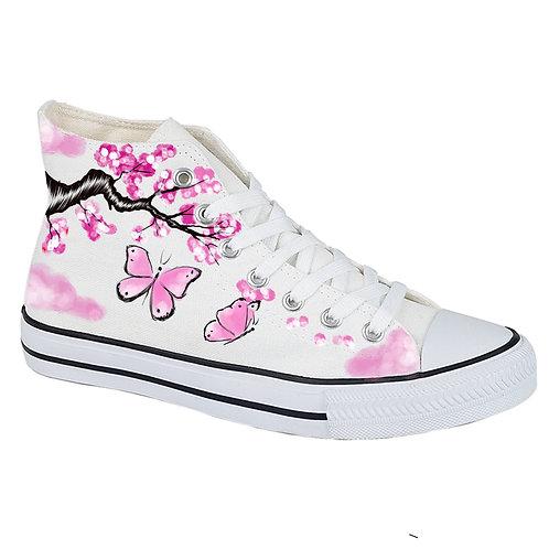 Cherry blossom Custom Order for Sharon