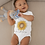 Thumbnail: You Are My Sunflower Bodysuit | Handmade Baby Bodysuit | Cute Sunflower