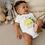 Thumbnail: Easy Peasy Lemon Squeezy Bodysuit | Handmade Baby Bodysuit | Cute Lemon
