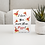 Thumbnail: Love You More Than Pizza Handmade Greeting Card / A5 Card