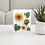 Thumbnail: Sun Flower Handmade Greeting Card / A5 Card