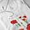 Thumbnail: Poppy T shirt | Handmade Wild Botanical Illustration