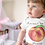Thumbnail: Sweet As Peach Bodysuit | Handmade Baby Bodysuit