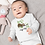 Thumbnail: Lazy Day Bodysuit | Handmade Baby Bodysuit | Cute Sloth