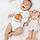 Thumbnail: Little Pumpkin Bodysuit | Handmade Baby Bodysuit | Cute Pumpkin