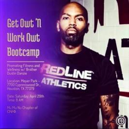 Workout Bootcamp