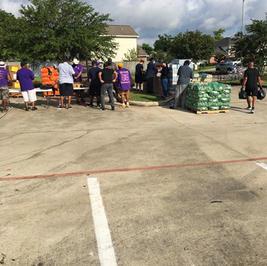 MUD 148 Food Distribution Drive