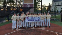 2017 - 16U PG Summer Championship