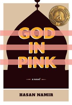 God In Pink - Hasan Namir