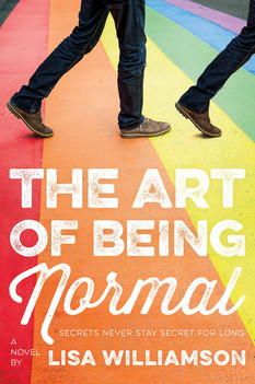The Art of Being Normal - Lisa Williamson
