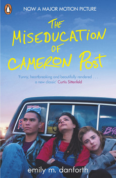 The Miseducation of Cameron Post -