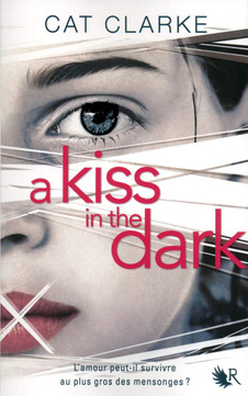 A Kiss in the Dark - Cat Clarke