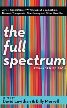 The Full Spectrum - David Leviathan & Billy Merrell