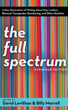 The Full Spectrum - David Leviathan & Billy Merrell