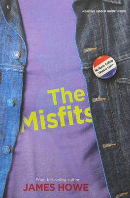 The Misfits - James Howe