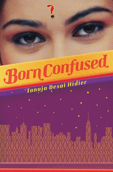 Born Confused - Tenuja Desai Hidier