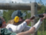 Clay Pigeon Shooting Voucher