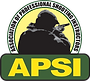 APSI Shooting Instructors