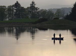 Fishing Lesson Voucher