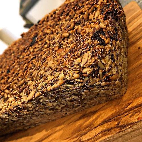 Keto Life Changing Bread