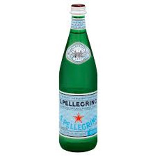 Sparkling Water (Bottle)