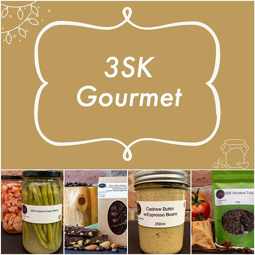 3SK Gourmet Variety