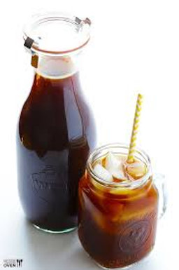 Cold Brewed Coffee (Cup)