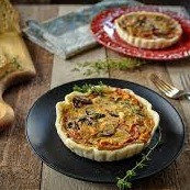 """4"""" Keto Quiche of the Week"""