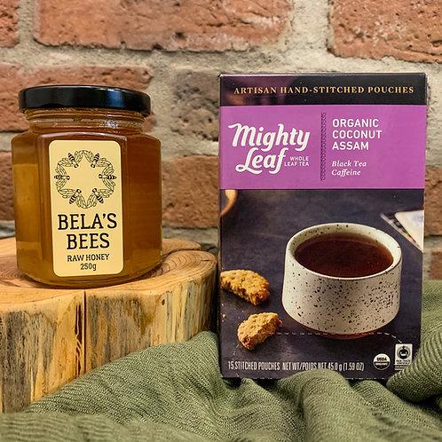 Organic Whole Leaf Tea