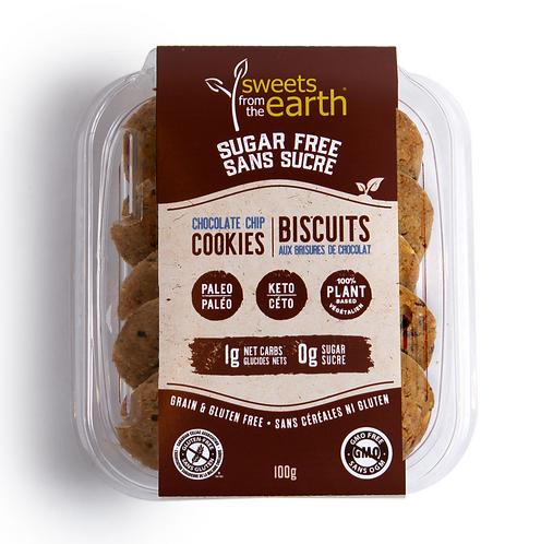 Keto Cookies | 10 Pack