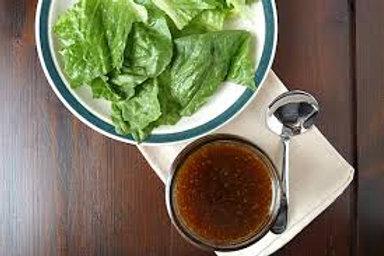 Maple Balsamic Vinaigrette (250ml)