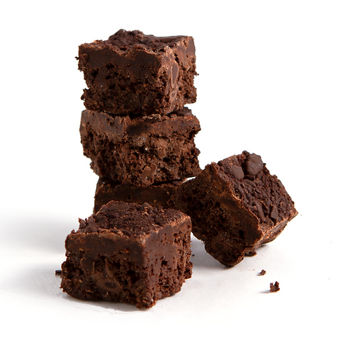 Keto Brownies/Blondies   Pack of 4
