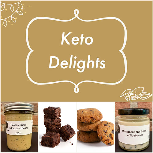 Keto Delights