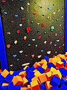 Climb a Wall like a Ninja