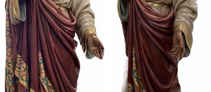 Sagrado Corazon de Jesus