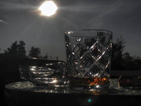 Cigar & Whiskey