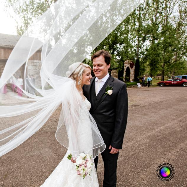 rosana kersh weddings