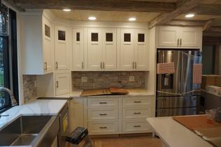 Kitchen rnovation