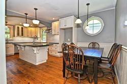 Complete kitchen re-design