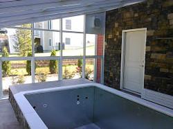 pool room complete