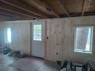 camp renovation