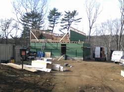 New Construction BJL Built