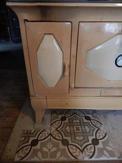 possible floor tile