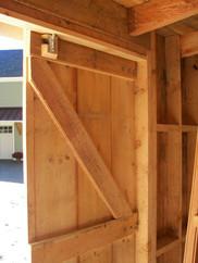 Custom Out buildings by BJL Built