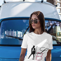 Ladyboss Logo Shirt