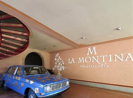 Tenute La Montina tra arte e tradizione vitivinicola