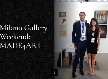 Vittorio Schieroni intervistato da Excellence Magazine Luxury