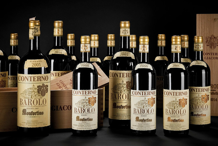 Da Aste Bolaffi si apre la stagione dei grandi vini e distillati